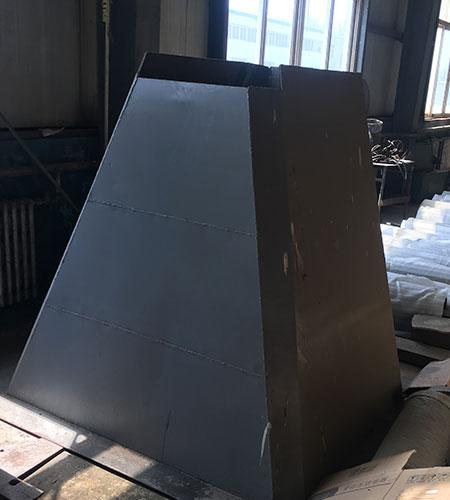 双金属复合耐磨钢板